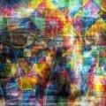 Sufletul metropolelor, in fotografii abstracte