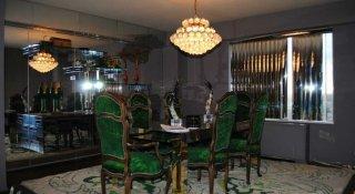 Apartamentul Austin Powers: O capsula eleganta a timpului