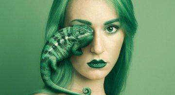 Ferocitate si gingasie: Dualitatea privirii feminine