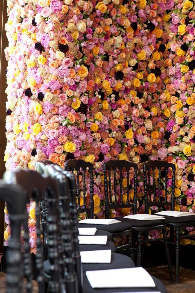 Poza 3 - Un milion de flori pentru Dior