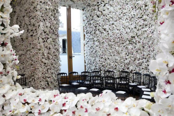 Poza 7 - Un milion de flori pentru Dior