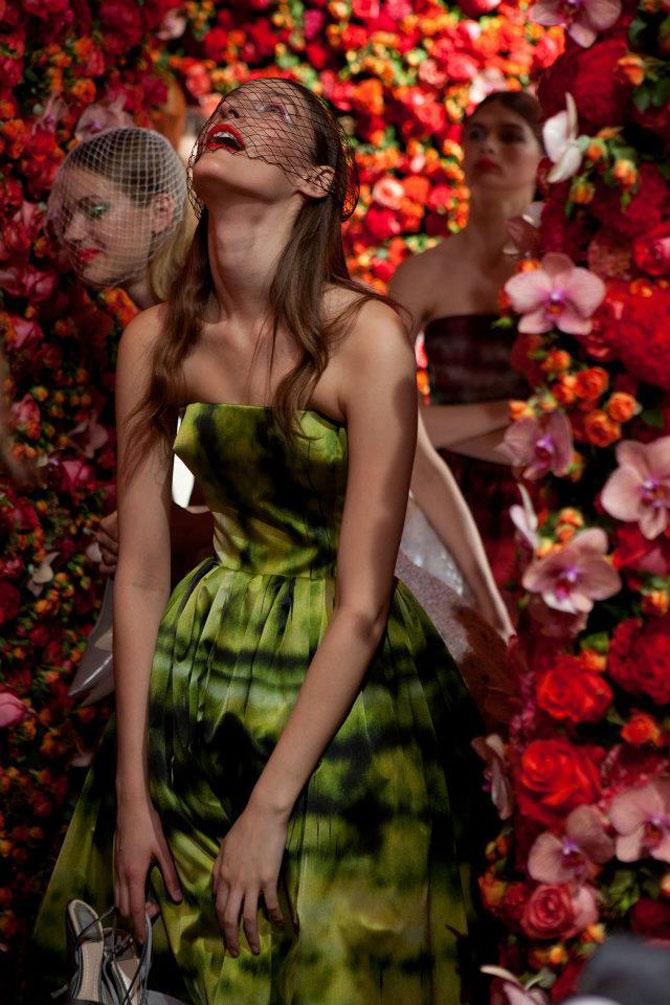 Poza 10 - Un milion de flori pentru Dior