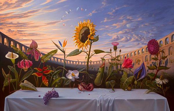 Suprarealism: 22 de poze fascinante