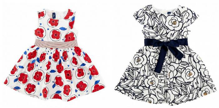 Moda pentru copii: Tendintele pentru sezonul cald al acestui an - Poza 5