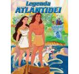 Legenda Atlantidei