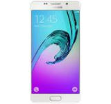 Telefon Mobil Samsung Galaxy A5 (2016), Procesor Octa-Core 1.2GHz / 1.5GHz, Super AMOLED Capacitive touchscreen 5.2inch, 2GB RAM, 16GB Flash, 13MP, 4G, Wi-Fi, Android (Alb)