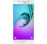 Telefon Mobil Samsung Galaxy A5 (2016), Procesor Octa-Core 1.2GHz / 1.5GHz, Super AMOLED Capacitive touchscreen 5.2inch, 2GB RAM, 16GB Flash, 13MP, 4G, Wi-Fi, Android (Alb)