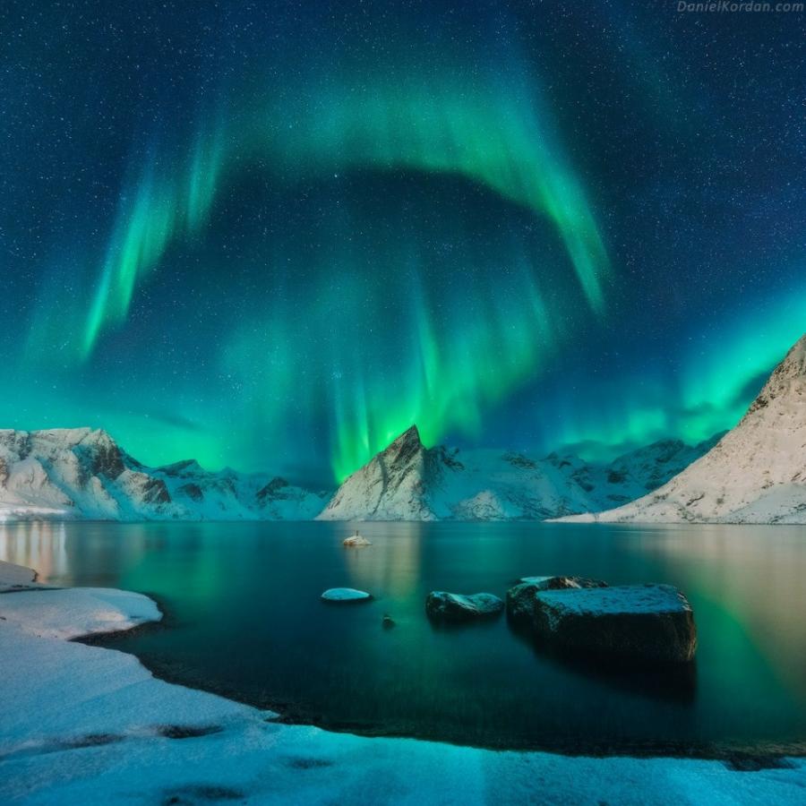 Perfectiunea naturii, in poze sublime - Poza 14