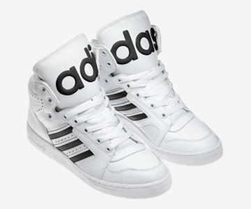 Urangutani, denim, animal print – Adidas?!