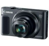 Aparat Foto Digital Canon PowerShot SX620 HS, 20.2MP, Filmare Full HD, Zoom optic 25x (Negru)
