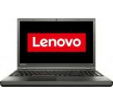 Laptop Lenovo ThinkPad T540P (Procesor Intel® Core™ i7-4600M (4M Cache, up to 3.60 GHz), Haswell, 15.5inch3K, 8GB, 1TB, nVidia GeForce GT 730M@1GB, Tastatura iluminata, FPR, Win7 Pro 64)