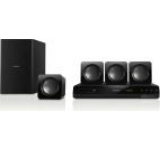 Sistem Home Cinema Philips HTD3510