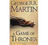 A Game of Thrones Song Of Ice & Fire Vol. 1