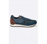 Geox - Pantofi Emildon