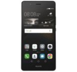 Telefon Mobil Huawei P9 Lite, Procesor Octa-Core, IPS LCD Capacitive touchscreen 5.2inch, 2GB RAM, 16GB Flash, 13MP, Wi-Fi, 4G, Dual Sim, Android (Negru)