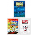 Pachet: Stephen King 1