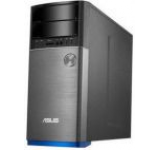 Sistem PC ASUS M32CD-RO007D (Procesor Intel® Core™ i7-6700 (8M Cache, up to 4.00 GHz), Skylake, 8GB, 2TB @7200rpm, AMD Radeon R9 370@2GB, Tastatura+Mouse, 3 Ani Garantie)