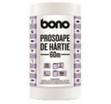 Prosop hartie Bono 2 straturi, 255 foi, 60m