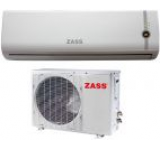 Aparat de aer conditionat Zass ZAC 12 / IP Inverter