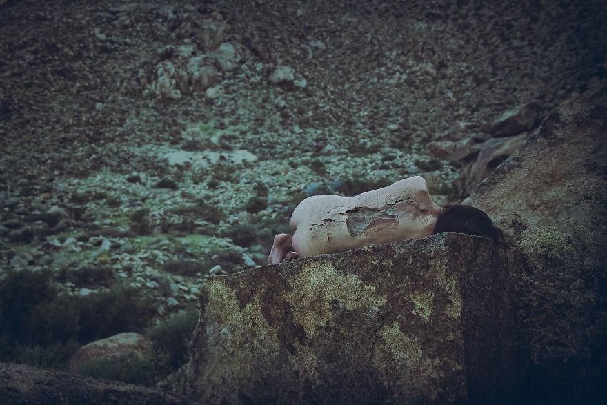 Trupuri fracturate, in poze impresionante - Poza 11
