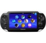 Consola Sony PlayStation Vita, Wi-Fi