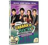 Tabara de rock 2: Competitia finala