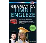 Gramatica limbii engleze pentru gimnaziu si liceu