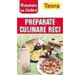 Retetele lui Colea - Preparate culinare reci