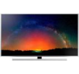 Televizor LED Samsung 139 cm (55inch) 55JS8000, Ultra HD 4K, 3D, Smart TV, Mega Contrast, Ultra Clear Pro, WiFi, CI+
