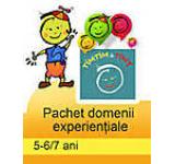Pachet domenii experientiale Timtim-Timy 5-6 /7ani