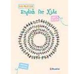 English for kids - Caiet de lucru - clasa pregatitoare