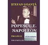 Popescu E. Napoleon Vol. 3