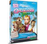 Fabule cu final neasteptat 3: Goldilocks si cei trei ursuleti