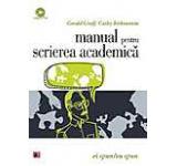 Manual pentru scrierea academica