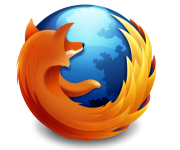 Noul icon Firefox
