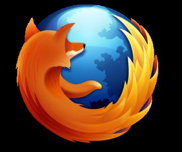 Noul icon Firefox