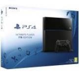 Consola Sony PlayStation 4 1TB (Neagra)