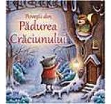 Povesti din padurea Craciunului -nou