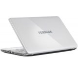 "Toshiba Laptop Toshiba Satellite C855-1KQ (Intel Core i3-2328M, 15.6"", 4GB, 500GB, Intel HD Graphics 3000, USB 3.0, HDMI, Alb) Laptopuri Satellite C855"