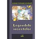 Legendele insectelor .Editia 2015