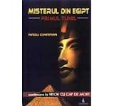 Misterul din Egipt: primul tunel