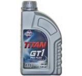 Ulei Motor Fuchs Titan GT1 PRO FLEX cu tehnologia XTL, 5W-30, Diesel/Benzina, 1L