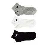 Nike Sportswear - Ciorapi (3-pak)