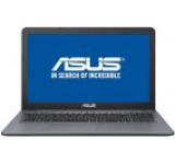 Laptop ASUS X540SA-XX366 (Procesor Intel® Celeron® N3060 (2M Cache, up to 2.48 GHz), Braswell, 15.6inch, 4GB, 500GB, Intel® HD Graphics 400, USB C, Argintiu)