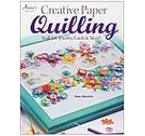 Creative Paper Quilling: Home Decor Jewelry Cards & More!