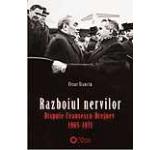 Razboiul nervilor. Dispute Ceausescu - Brejnev (1965-1971)