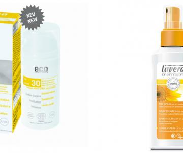 Cum alegem crema pentru protectie solara potrivita