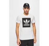 adidas Originals - Tricou alb 4911-TSM060