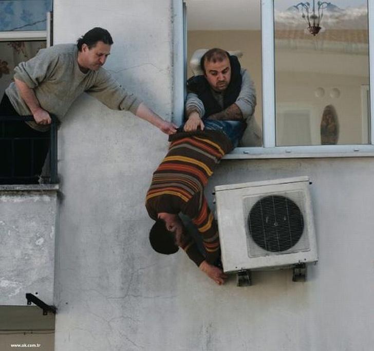 15+ Poze absurde din social media - Poza 20
