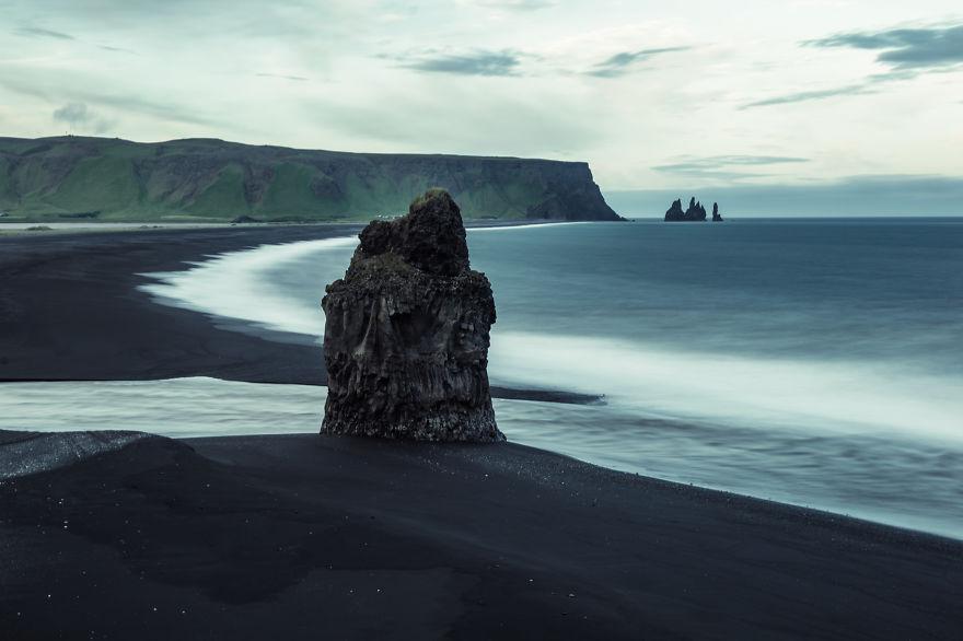O calatorie spre centru Pamanatului: Islanda - Poza 17